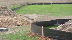 Silt Fence And Beyond Sediment And Erosion Control Best Practices Workshop Morning Ag Clips