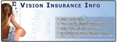 vision insurance information vision