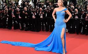 cannes 2016 blake lively style dess