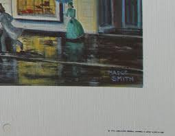 Vintage 1976 Madge Smith Fulton Opera House Lancaster County PA ...