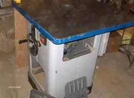 Delta Heavy Duty Shaper And Craftsman 4 Inch Jointer Gon Forum