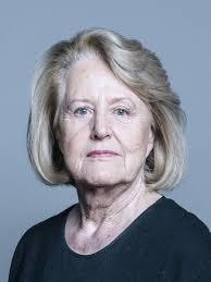 Elizabeth Smith, Baroness Smith of Gilmorehill - Wikipedia