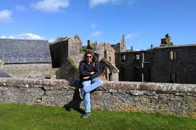 Octavio Vázquez Mendoza   Education in Ireland Student Ambassador Blog