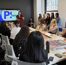 "A Taste of Popsugar: ""Move Fast... Welcome Change"" | NYU SPS"