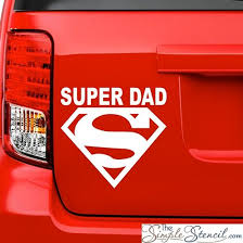 Father S Day Stickers And 5 Reasons Dads Love Them The Simple Stencil