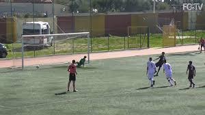 Primavera, Crotone-Livorno 4-4: i gol - YouTube