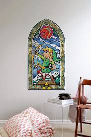 Zelda Hero S Bow Wall Decal