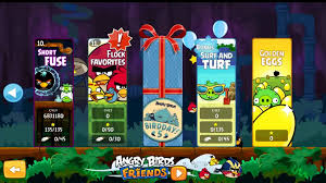 Angry Birds Flock Favorites All levels - Vidéo Dailymotion