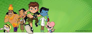 cartoon network india dishtv and