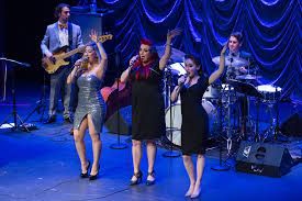 Photos and Review: Postmodern Jukebox offers a tight two hour performance    Little Village