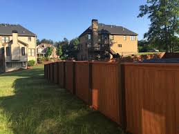 Why You Should Stain And Seal Your Fence This Summer