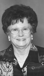 Betty Banks | Obituary | The Daily Citizen