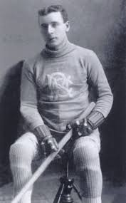 Jimmy Gardner 1906 Pittsburgh Professionals | HockeyGods
