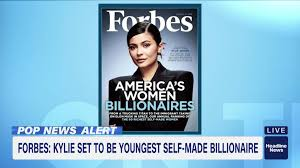 youngest self-made billionaire ...