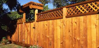 Fencing Mendocino Forest Products