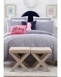 59% Off Crown & Ivy™ Multi Dottie Comforter Set