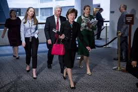 Don't count Susan Collins out yet