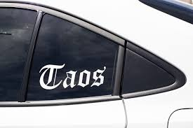 Taos New Mexico Local Native Home City State Southwest Mexican Etsy In 2020 Window Art Vinyl Decals Bumper Stickers