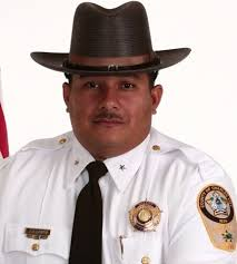 Javier Smith- Charles City candidate for Sheriff - New Kent – Charles City  Chronicle