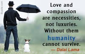famous quotes and sayings about humanity and human nature