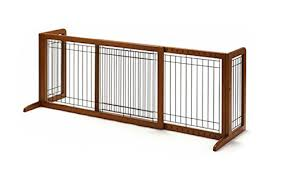 The 12 Best Dog Gates And Playpens For Dogs Even Escape Artists