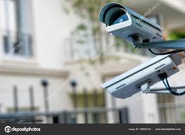 Quem pode ter acesso às  imagens das câmeras de segurança?