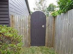 Need Help Deciding On Type Of Paint Or Stain For Treated Pine Fence Houzz Au