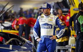Jimmie Johnson suffered 'unacceptable' mistake from NASCAR ...