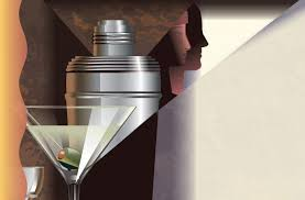 there s no wrong way to drink a martini