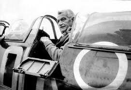 Air Vice-Marshal Johnnie Johnson