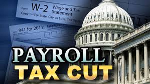 Trump keeps pushing for a payroll tax cut. Here's what that means ...