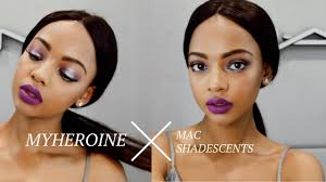 makeup tutorial for mac saubhaya makeup