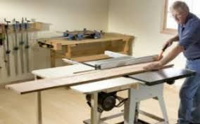 How To Choose The Right Table Saw For Your Workshop