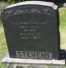 Nova Scotia Roots - STEVENS, Freeman Trueman (26030)