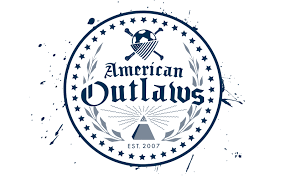 american outlaws about