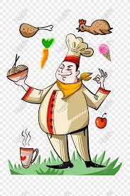 Lovepik صورة Psd 611306300 Id الرسومات بحث صور طبخ شخصية