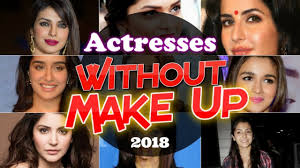 indian actresses without makeup latest