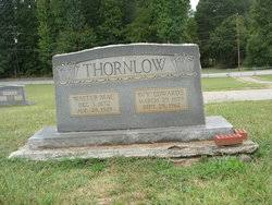 Ivy Edwards Thornlow (1879-1962) - Find A Grave Memorial