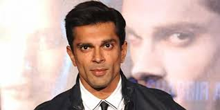 Hitting a stagnation point scares me: Karan Singh Grover- The New Indian  Express