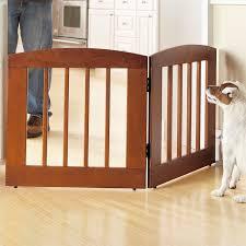 Indoor Wooden Dog Gate Orvis Uk