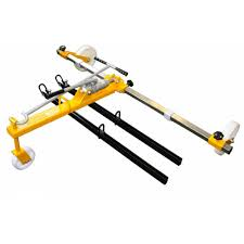 Manhole Cover Lifter Hydraulic Mark One Hire