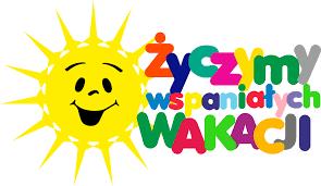 Przedszkole w Ołpinach | Wakacyjne życzenia