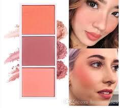 sace lady matte blush powder smooth