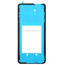 cover adhesive for huawei y9 prime