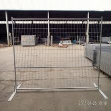 Best Selling Free Standing Fence Post Anchor Temporary Fence For Hot Sale China Galvanized Temporary Fence High Security Temporary Fence Made In China Com