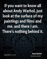 andy warhol quotes quotehd
