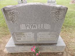 Myra Campbell Powell (1906-1978) - Find A Grave Memorial