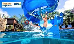 big4 gold coast holiday park groupon