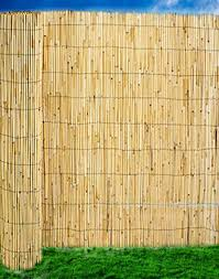 Abaseen Natural Reed Screening Garden Fence Peeled Roll Screen Wind Sun Protractor Privacy Border 1 5mx4 Amazon Co Uk Garden Outdoors