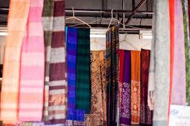 homemade scarves jetset times